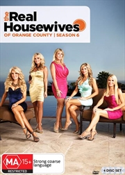 Real Housewives Of Orange County - Season 6, The