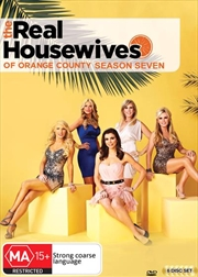Real Housewives Of Orange County - Season 7, The