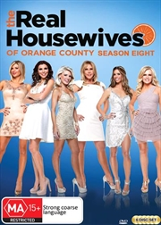 Real Housewives Of Orange County - Season 8, The