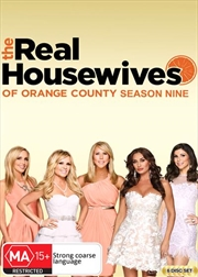 Real Housewives Of Orange County - Season 9, The