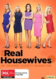 Real Housewives Of Orange County - Season 10, The