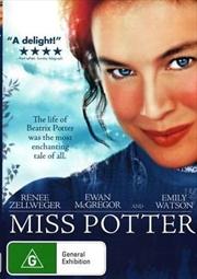 Miss Potter | DVD