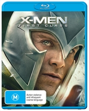 X-Men - First Class | Blu-ray