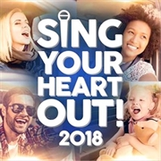 Sing Your Heart Out | CD