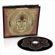 Queen Of Time | CD