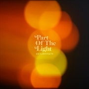Part Of The Light | CD
