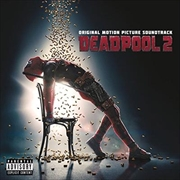 Deadpool 2 | CD
