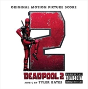 Deadpool 2 - Original Score | CD