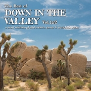 Best Of Down In The Valley - Volume 1 And 2