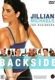 Backside - For Beginners   DVD