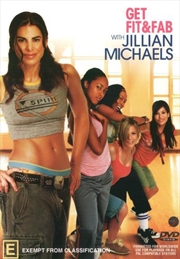 Get Fit And Fab With Jillian Michaels - Cosmo Girl