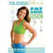 Studio - Fat Burning Fusion | DVD