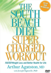 South Beach Diet Workout | DVD