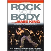 Rock Your Body Workout Jamie King | DVD