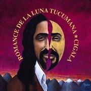 Romance De La Luna Tucumana (Import) | CD