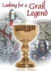 Looking For A Grail Legend | DVD