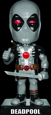 Deadpool - X-Force Deadpool US Exclusive Wacky Wobbler