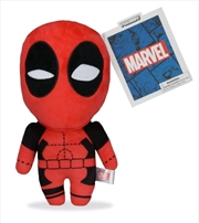 Deadpool - Phunny Plush
