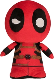 Deadpool - Deadpool SuperCute Plush
