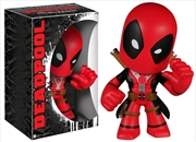 Deadpool - Deadpool Super Deluxe Vinyl Figure