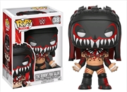 "WWE - ""The Demon"" Finn Balor US Exclusive Pop! Vinyl 