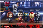 Avengers 2: Age of Ultron - Cosbaby Series 2 Set | Merchandise