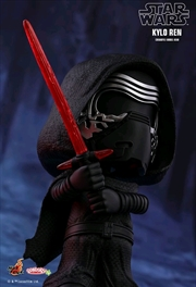 Star Wars - Kylo Ren Episode VII The Force Awakens Large Cosbaby | Merchandise