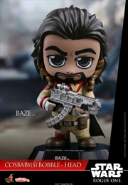 Star Wars: Rogue One - Baze Cosbaby | Merchandise