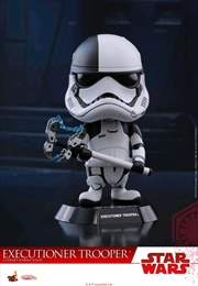 Star Wars - Executioner Trooper Episode VIII The Last Jedi Cosbaby | Merchandise