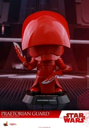 Star Wars - Praetorian Guard Episode VIII The Last Jedi Cosbaby | Merchandise