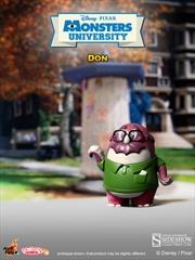 Monsters University - Art Cosbaby