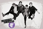 5 Seconds of Summer - Jump | Merchandise