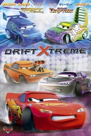 Cars-Drift Extreme | Merchandise