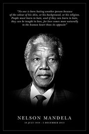 Nelson Mandela - Commemorative | Merchandise