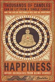 Buddha - Happiness | Merchandise
