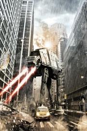 Star Wars Classic - Manhat-atan | Merchandise