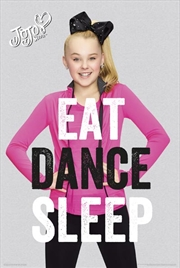 JoJo Siwa - Eat Dance Sleep | Merchandise