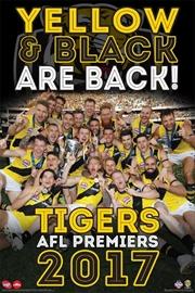 AFL - 2017 Premiers Richmond