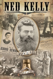 Ned Kelly - Collage | Merchandise