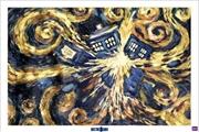 Doctor Who - Exploding Tardis | Merchandise