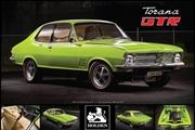 Holden - 1976 LC Torana GTR