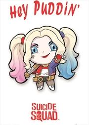 Suicide Squad - Harley Quinn Chibi | Merchandise