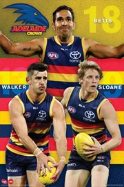 AFL - Adelaide Crows Players