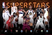 NBA - Superstars '17