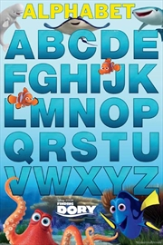 Finding Dory - ABC