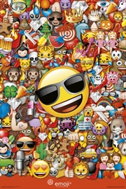 Emoji Collage | Merchandise