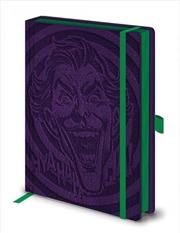 DC Comics - Joker