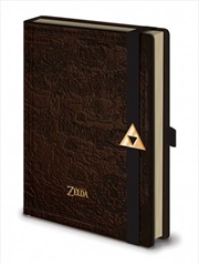 The Legend Of Zelda - Hyrule Map | Merchandise