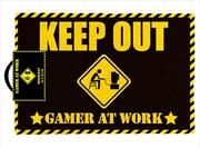 Gamer At Work | Merchandise