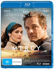 Mercy, The | Blu-ray